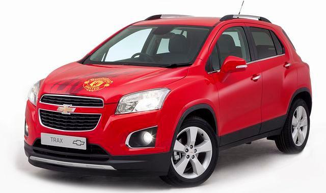 Charytatywna aukcja Chevroleta zakończona