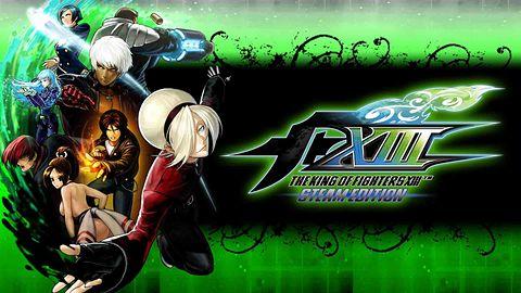 King of Fighters XIII: świetna bijatyka po latach trafi na PC