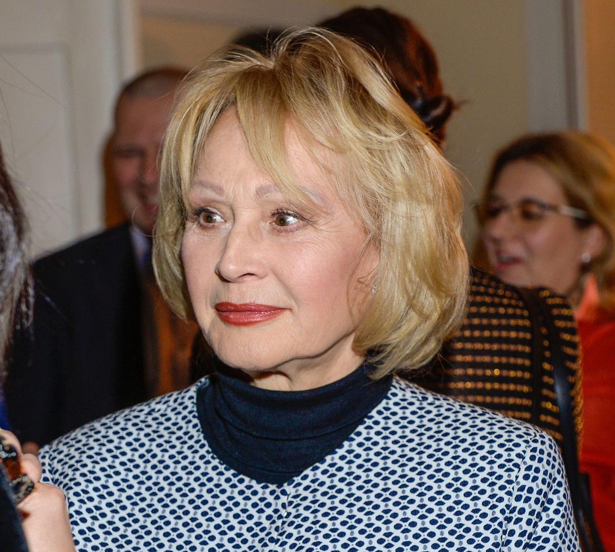 Grażyna Barszczewska nie może liczyć na żadną emeryturę