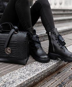 Najpiękniejsze buty na jesień. Ocieplane sztyblety będą hitem sezonu