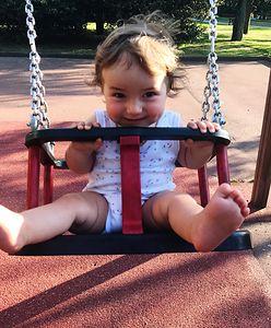 Huśtawka ogrodowa – jak wybrać huśtawkę bezpieczną dla dziecka?
