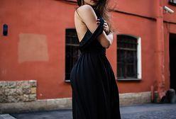 Eleganckie i bardzo kobiece. Nietypowe sukienki w dobrej cenie