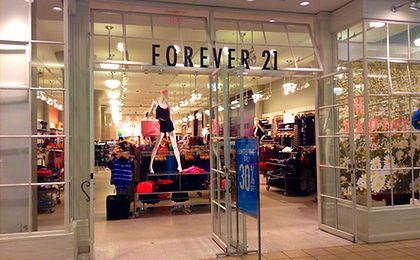 Forever 21 otworzy sklepy w Polsce. Będzie rewolucja?