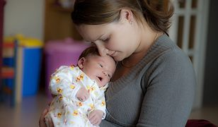 Chcesz odwiedzić noworodka - zastanów się dwa razy. Ta matka tłumaczy dlaczego