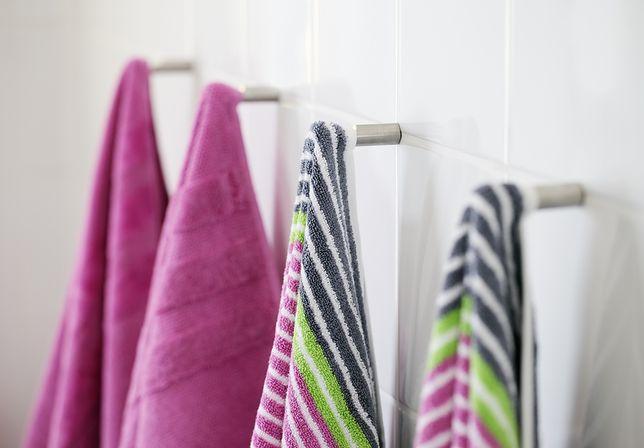 Nie tylko ręczniki