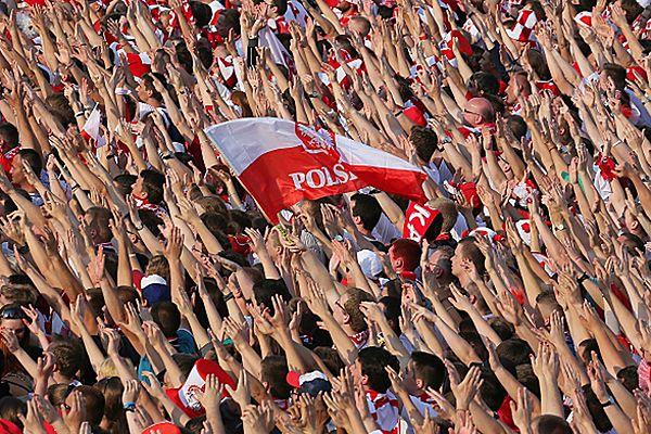 Janusz Palikot: to największy sukces Euro 2012