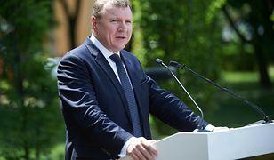 Jacek Kurski odznaczony. Przypomniał słowa abp. Jędraszewskiego