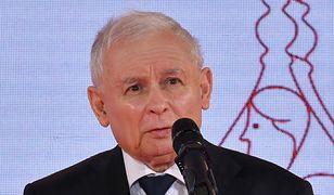 Banaś doniósł na Kaczyńskiego. Jest komentarz z obozu Ziobry