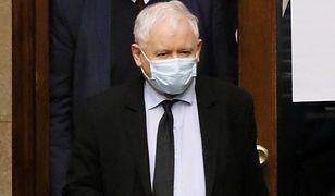 """Kaczyński oszukał Gowina? Fogiel mówi o """"brutalnej rzeczywistości"""""""