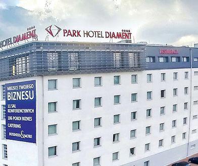 W hotelu w Katowicach doszło do morderstwa.