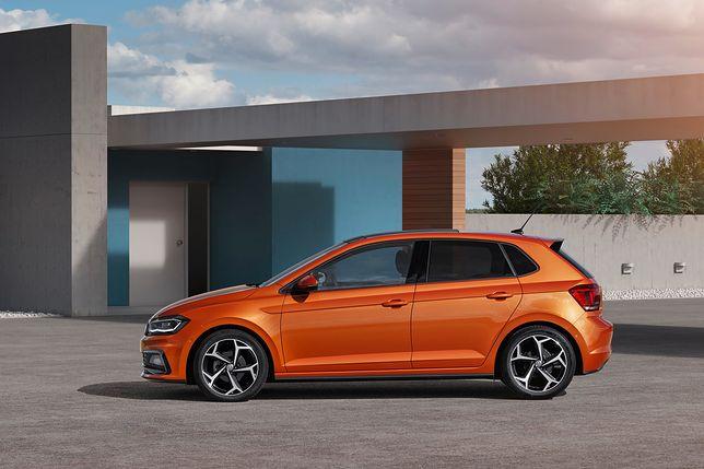 Volkswagen Polo będzie konkurował z nowym Nissanem Micra