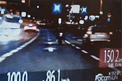#dziejesiewmoto [142]: pirat na motocyklu, pokaz braku umiejętności i Swincar