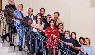 Do kolejnego etapu FDA jury wybrało 30 młodych projektantów, którzy zawalczą o miejsca w półfinale konkursu Fashion Designer Awards