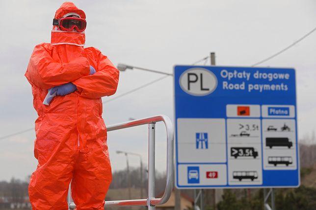 Koronawirus w Polsce. Co oznacza stan epidemii? Ekspert tłumaczy