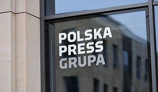 Polska Press ma nowego prezesa. Został powołany mimo decyzji sądu
