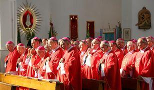"""""""Żal i smutek"""". Dominikanin rozliczył Episkopat"""