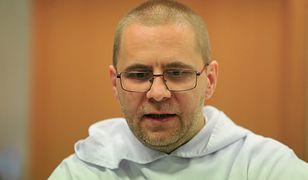 Ojciec Paweł Gużyński o biskupach: nie opłacało się gryźć ręki dającej pieniądze