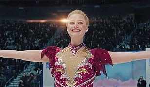 Margot Robbie w roli skompromitowanej łyżwiarki figurowej