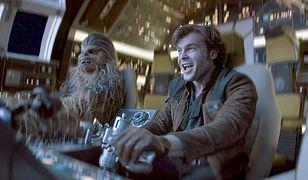 """""""Han Solo: Gwiezdne wojny - historie"""": najlepsze odniesienia do filmów """"Star Wars"""""""
