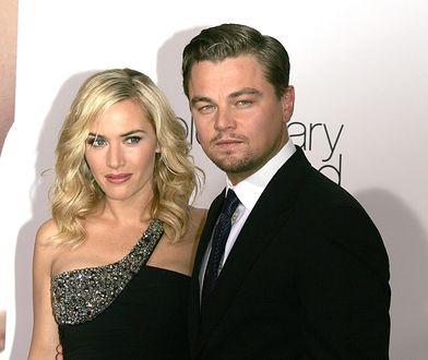 Kate Winslet i Leonardo DiCaprio są parą?