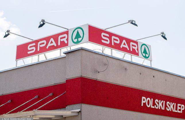 Spar Group zamierza budować nowe centrum logistyczne