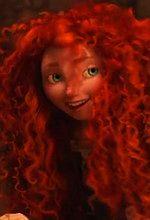 ''Merida waleczna'': pełny zwiastun ''Brave'' Pixara [wideo]