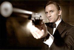 OFICJALNIE: Daniel Craig ponownie zagra Jamesa Bonda. Aktor potwierdził krążące plotki