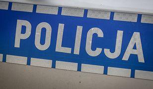 Konstancin-Jeziorna. 37-latek dotykał nieletnią w miejscach intymnych