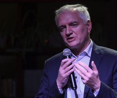 Jarosław Gowin w październiku dokooptował do zarządu swoich ludzi
