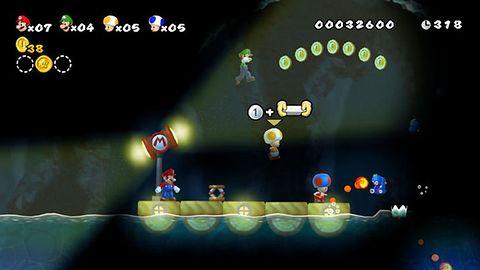 Reggie sądzi, że New Super Mario Bros. Wii sprzedałoby się lepiej od Modern Warfare 2