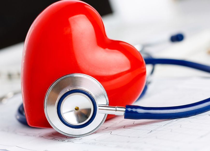 Zadbaj o swoje tętnice [123rf.com]