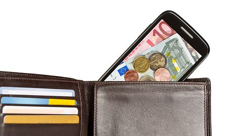 Przegląd aplikacji do bankowości elektronicznej dla Windows Phone
