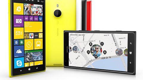 Nokia Lumia 1520, pierwsze wrażenia i zmiany dla Windows Phone