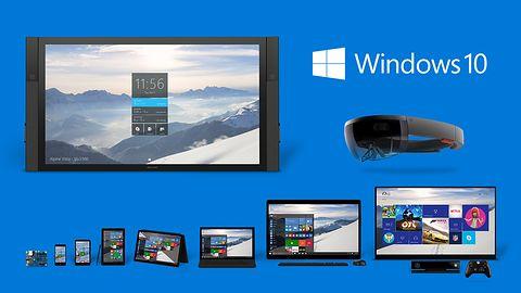 Dzięki kontraktom API aplikacje nigdy nie stracą kompatybilności z Windows