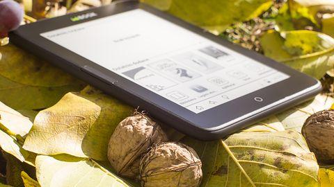 W sklepach jest już inkBOOK Obsidian – polski konkurent Kindle Voyage