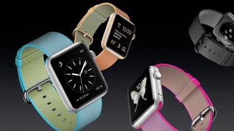 Apple Watch tanieje i dostaje nowe paski