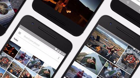 Aktualizacja Zdjęć Google: w nowej wersji rozbudowany edytor i inteligentne filtry