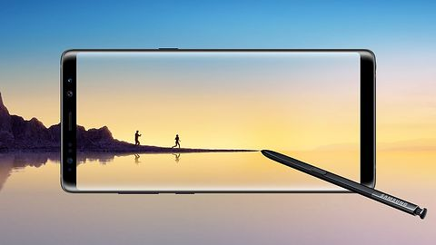 Premiera Samsunga Galaxy Note 8. Ruszyła przedsprzedaż