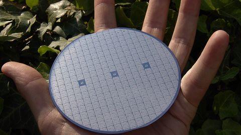 Samsung chwali się pierwszymi pamięciami DDR3 w procesie 20 nm, jakby nie wierzył w DDR4