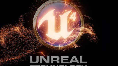Unreal Engine 4.1 wprowadza wsparcie dla Linuksa i SteamOS-a