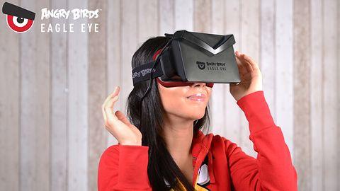 Nie taki Facebook straszny, jak go po przejęciu Oculus Rift malują?