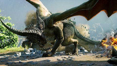 Premiera Dragon Age Inquisition na początku października