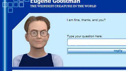 Program Eugene Goostman przeszedł Test Turinga