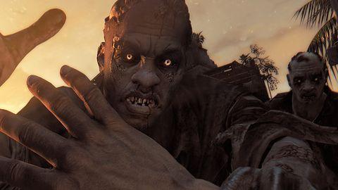 Nowa galeria z Dying Light, zamówienia przedpremierowe z dodatkowym trybem gry