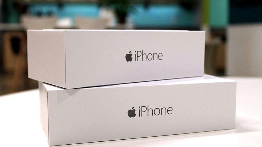 iPhone 6s nie boi się wody, iPhone 7 będzie odporny na wodę i kurz