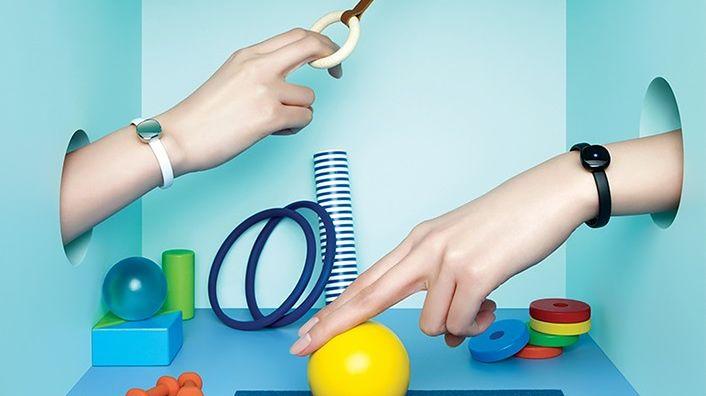 Samsung Charm: nowe opaski fitness stworzone z myślą o kobietach