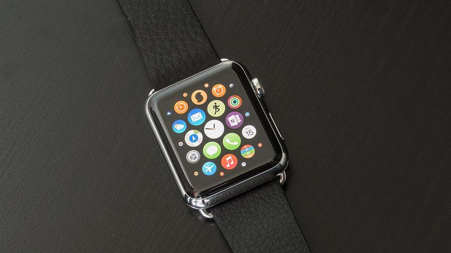 Apple będzie chroniło zdrowie: Watch zdiagnozuje, iPhone wezwie pomoc