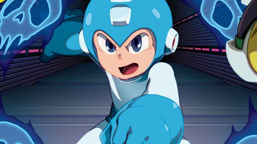Nadchodzi Mega Man na Androida i iOS-a. Styczeń miesiącem sentymentów?