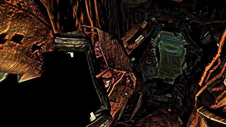 Nevermind — gra, która uczy reakcji w stresujących sytuacjach