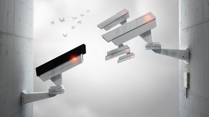Pociągi też mają oczy i uszy, a na prawną regulację monitoringu jeszcze poczekamy (aktualizacja)